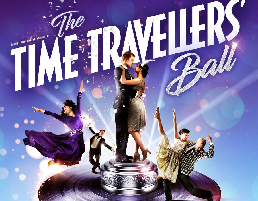 The Time Travellers' Ball The Buzz