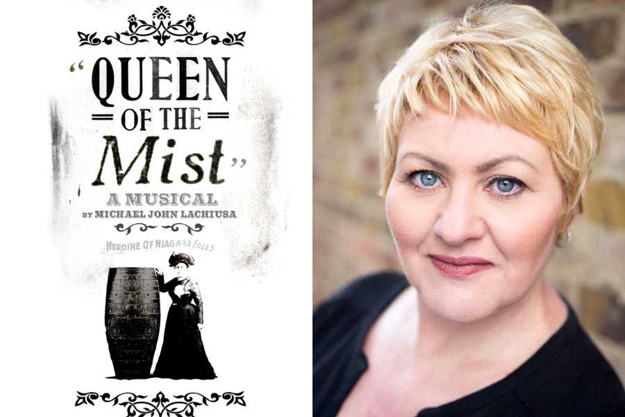Michael John LaChiusa Queen Of The Mist Brockley Jack Studio Theatre