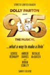 9 to 5 musical Savoy Theatre