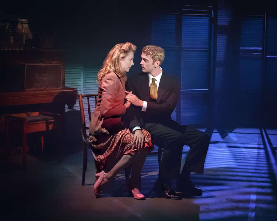 Aspects Of Love Southwark Playhouse