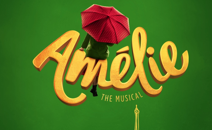 Amelie UK Tour Amelie the musical