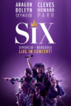 Six musical arts theatre