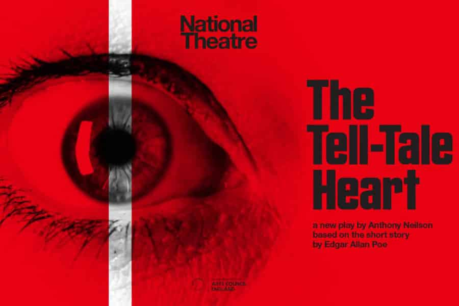The Tell-Tale Heart National Theatre