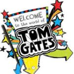 Tom Gates UK Tour Tickets Tom Gates Live On Stage