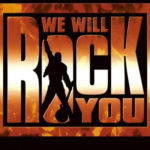 We Will Rock You Uk Tour Tickets