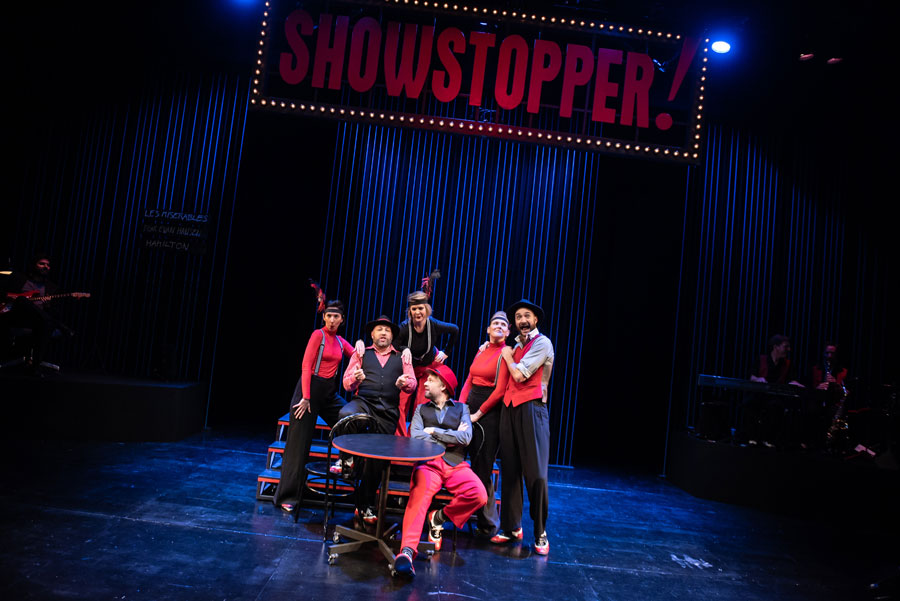 Showstopper review The Other Palace