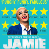 Everybody's Talking About Jamie UK Tour