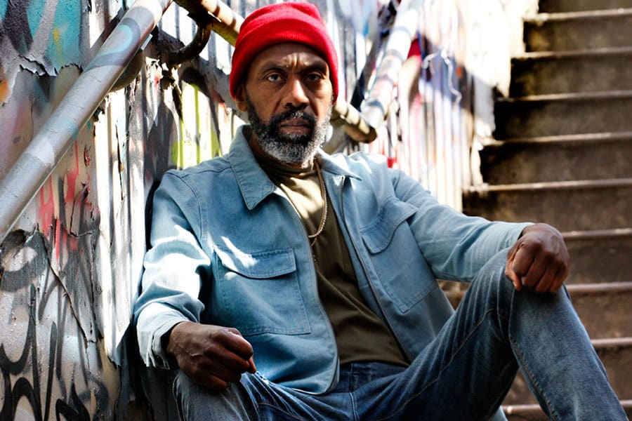 Lenny Henry King Hedley II Theatre Royal Stratford East
