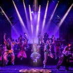 Joseph and the Amazing Technicolor Dreamcoat UK Tour 2019