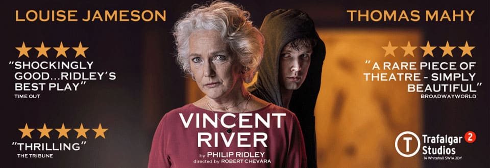 Book tickets for Vincent River
