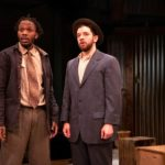 Blood Knot review Orange Tree Theatre