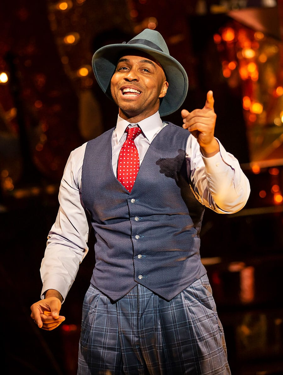 Ain't Misbehavin' Southwark Playhouse