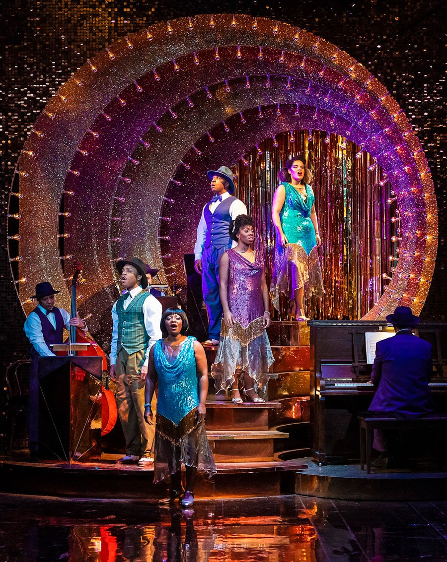Ain't Misbehavin' The Fats Waller Musical
