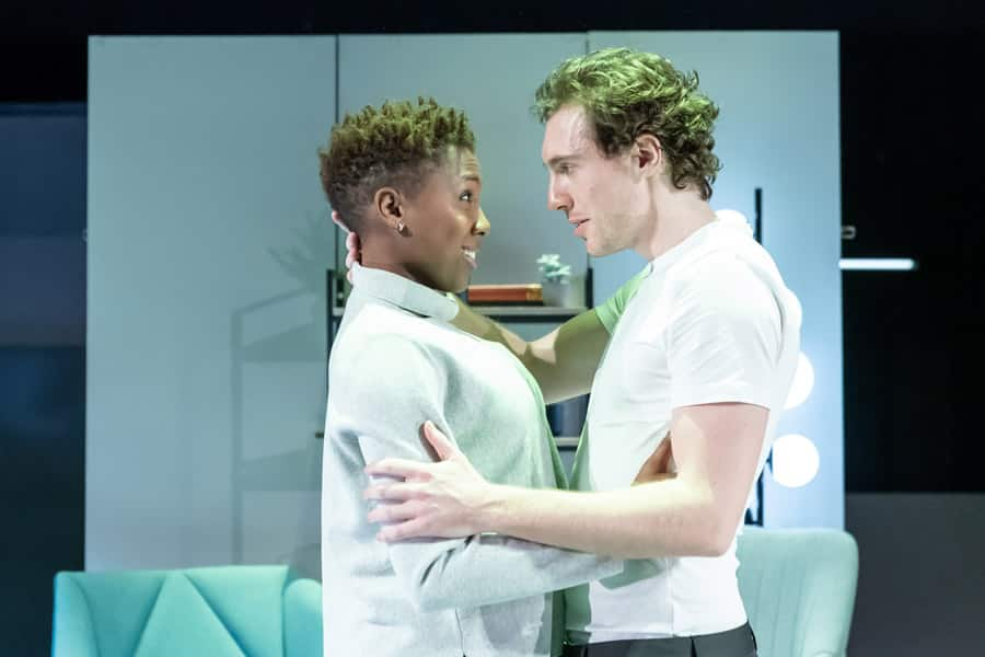 The Phlebotomist review Hamsptead Theatre