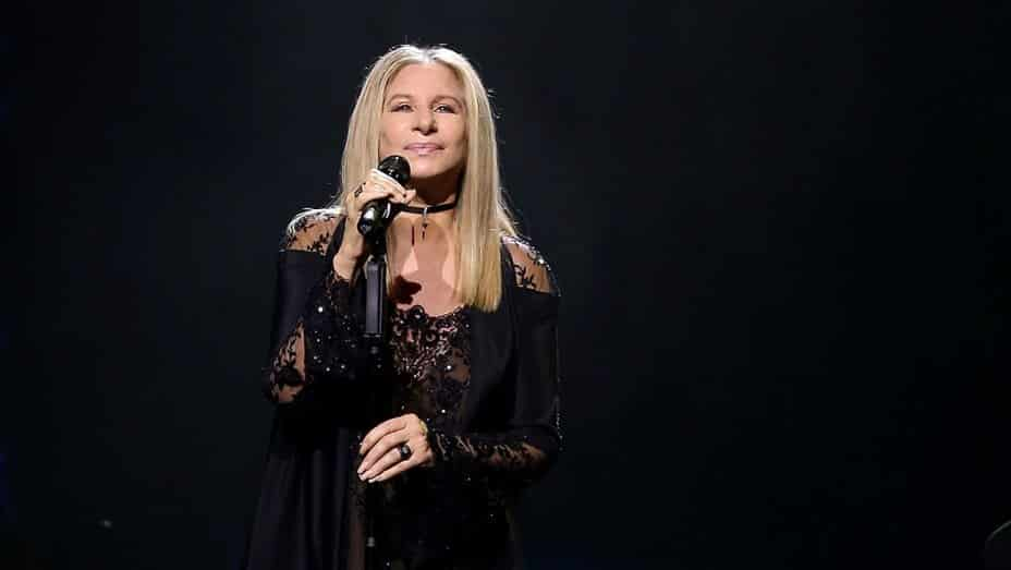 Barbra Streisand to perform in Hyde Park on 7 July 2019 ...