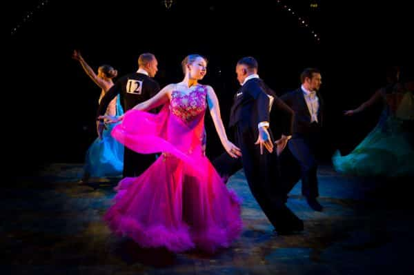 Kiss Me Quickstep review