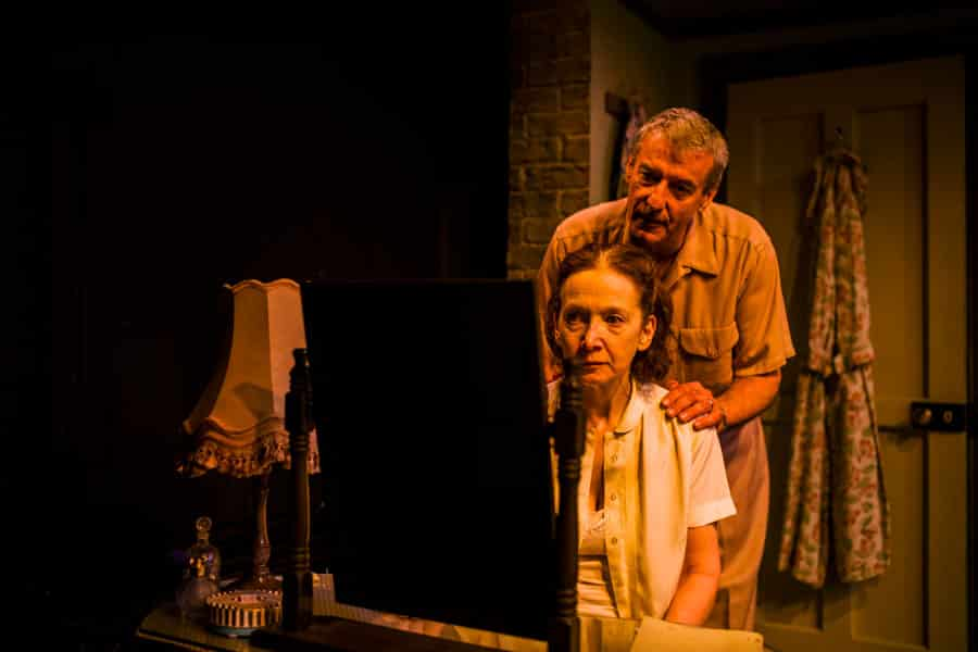 Athol Fugard A Lesson From Aloes