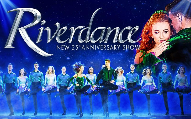 Riverdance 25th Anniversary Tour