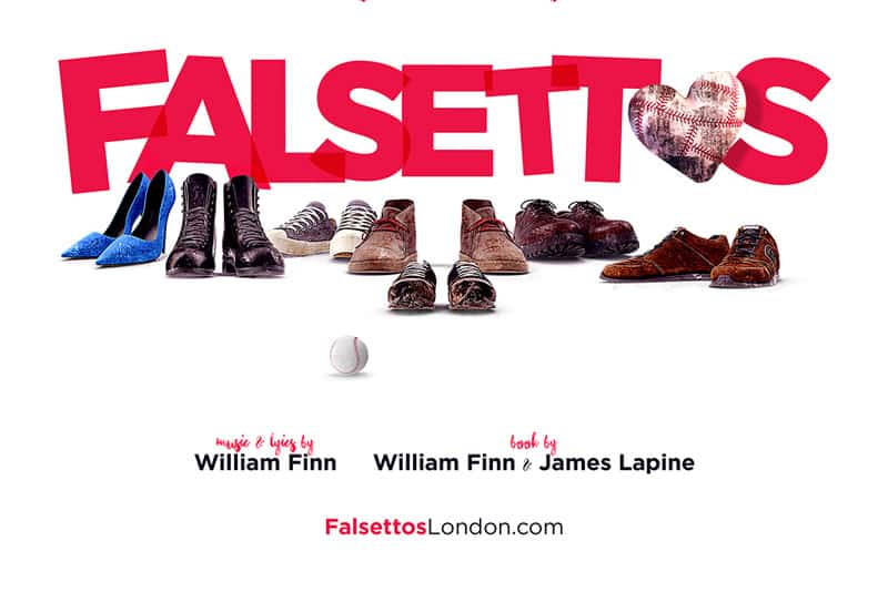 Falsettos musical The Other Palace