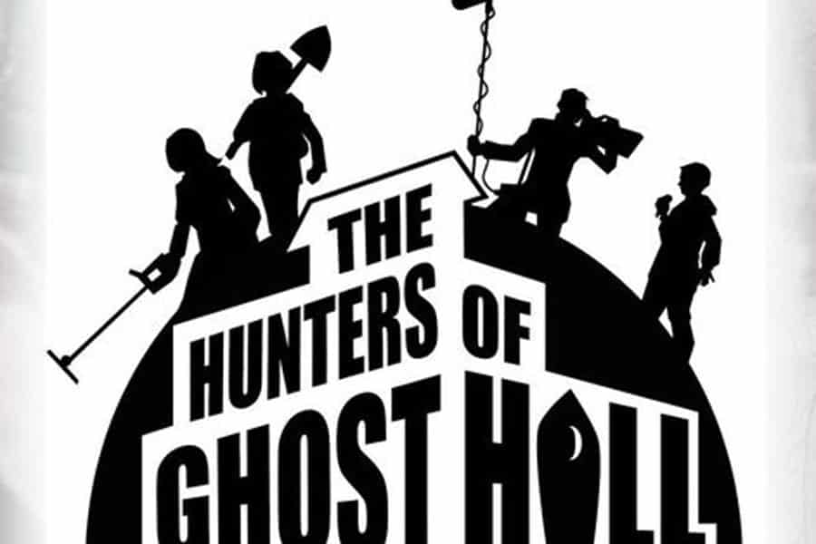 Hunters Of Ghost Hall Brighton Fringe