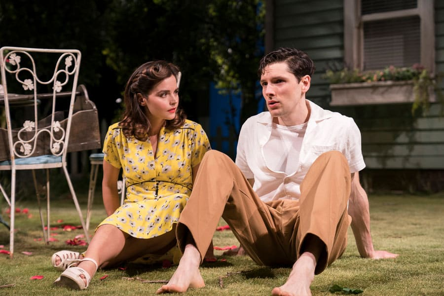All My Sons Arthur Miller Old Vic Theatre London