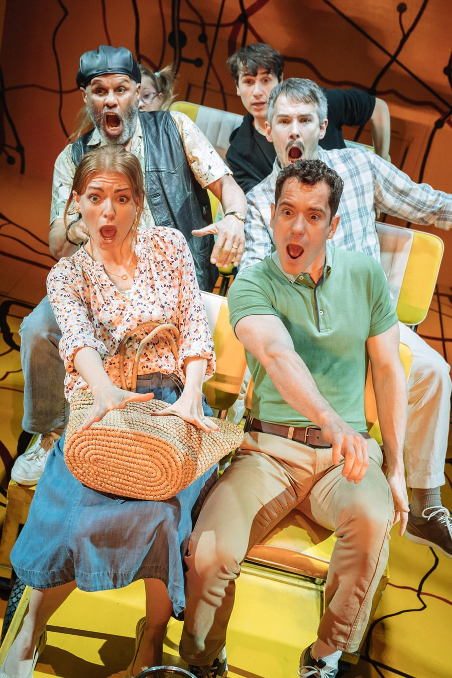 Little Miss Sunshine Arcola Theatre