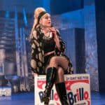 Sweet Charity Donmar Warehouse