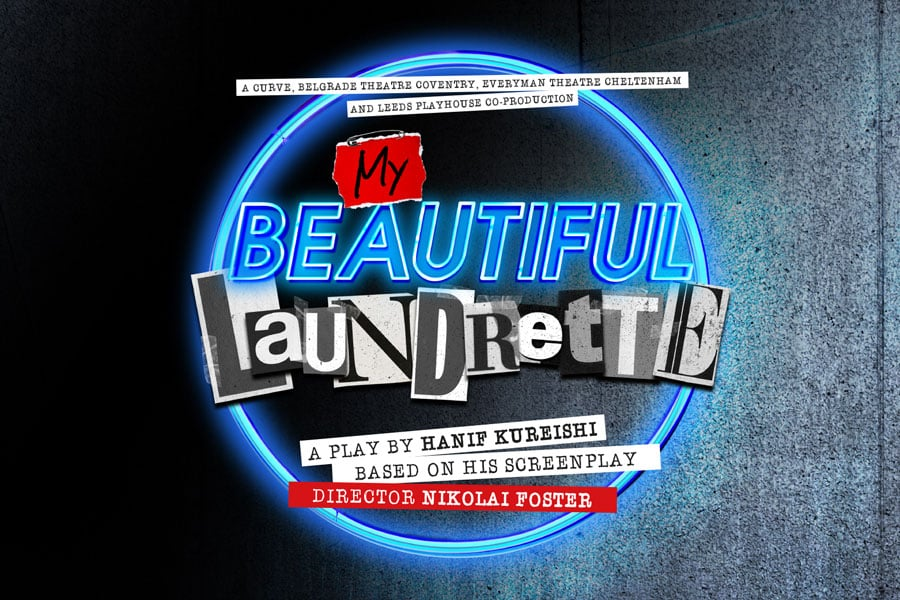 My Beautiful Laundrette Tour
