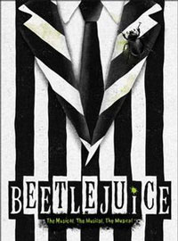 Beetlejuice tickets Broadway