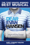 Dear Evan Hansen tickets London