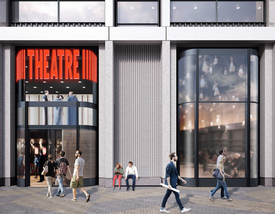 London Theatre Company announced new King's Cross Venue