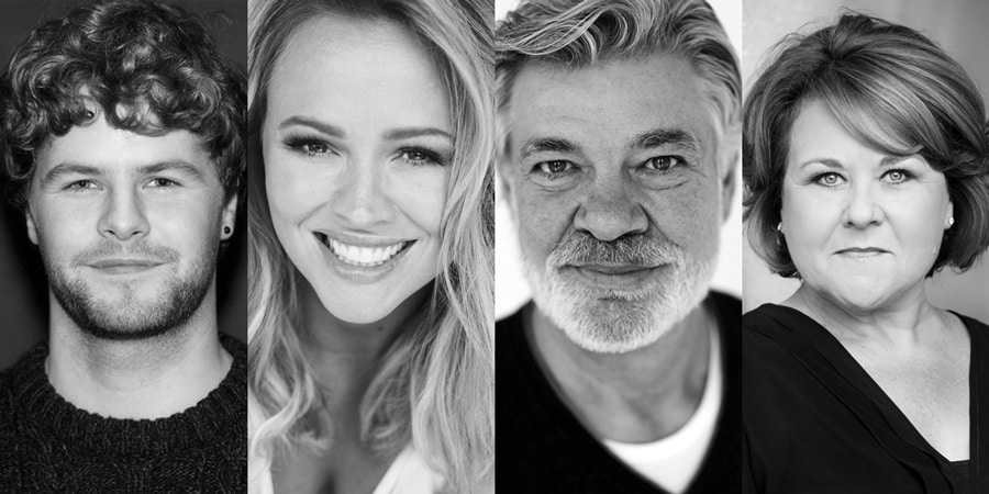 Kimberley Walsh, Wendi Peters, Matthew Kelly join cast of Big at Dominion Theatre