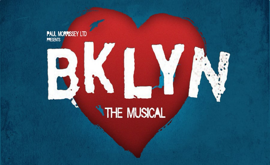 Brooklyn the musical to have European premiere at Greenwich Theatre