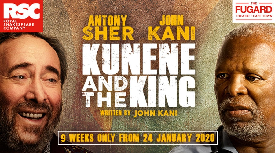 kunene-and-the-king-ambassadors-theatre-lodnon-2020