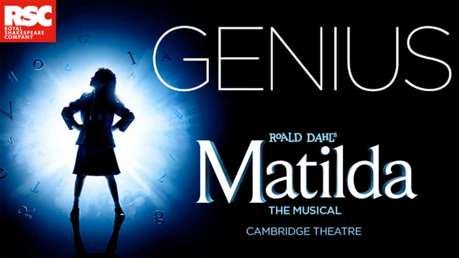 matilda-tickets-cambridge-theatre-london