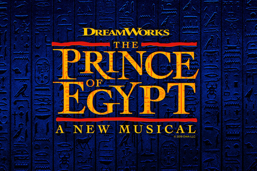 Prince Of Egypt Tickets Dominion Theatre London