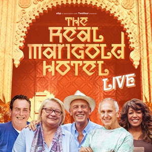 The Real Marigold Hotel Live Tour