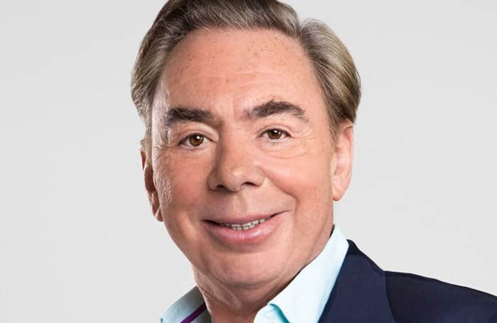 Andrew Lloyd Webber 5 shows running concurrently in London