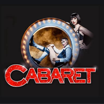 Cabaret UK Tour 2020 - Book tickets for Cabaret Now!