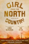 Girl From The North Country Tickets Gielgud Theatre London