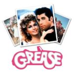 Grease concert tour