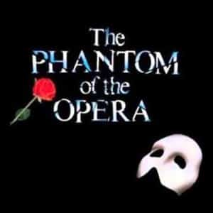 The Phantom Of The Opera UK Tour 2020 - Book Tickets