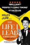 The Life I Lead tickets Wyndhams Theatre London