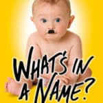 What's In A Name Tour