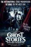 Ghost Stories tickets Ambassadors Theatre London