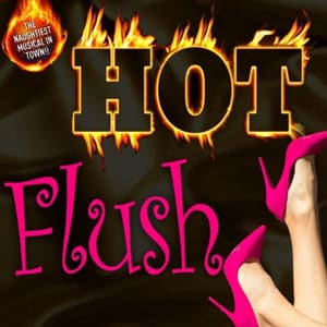 Hot Flush UK Tour starring Su Pollard