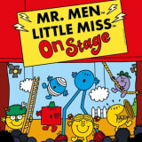 Mr Men Uk Tour tickets
