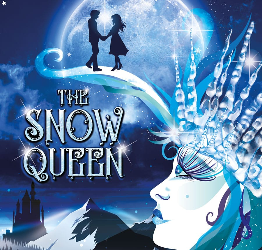 Will It Snow For Christmas Cast.Cast And Creatives Announced For The Snow Queen At The Old Rep