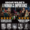 Oscar Wilde A Woman Of No Importance Tour