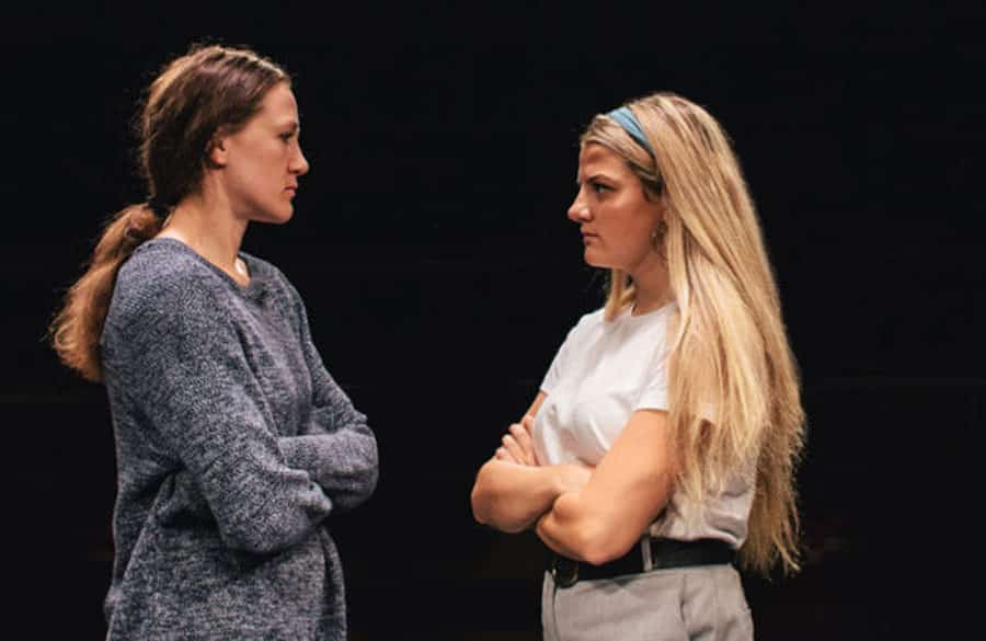 REVIEW: Daughterhood, Summerhall, Edinburgh Festival Fringe ✭✭✭✭